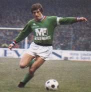Jean-Michel LARQUE